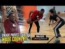 Dwyane Wade PROVES He's STILL GOT IT It's STILL Wade County In Miami RemyWorkouts