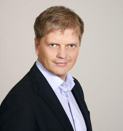 Андрей Ломанов