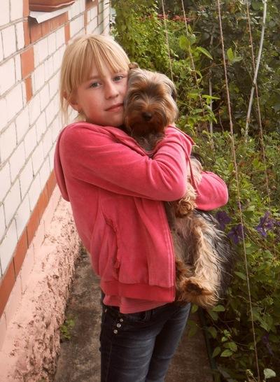 Виолетта Фирсова, 18 ноября , Навля, id189172132