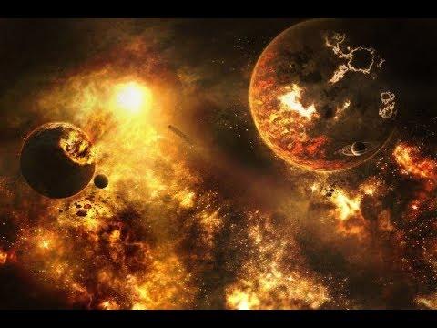 Пророчество Судного дня фильм фантастика катастрофа