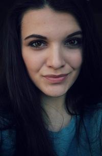 Лера Кревсун