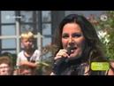 Jenny Berggren All That She Wants ZDF Fernsehgarten LIVE 12 08 2018