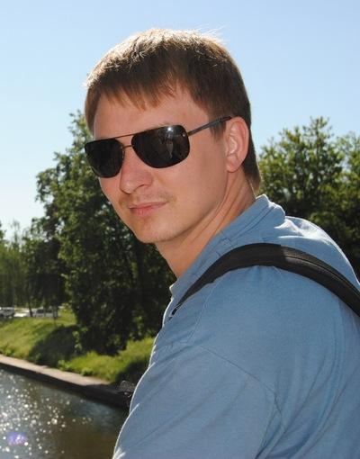 Максим Чукин