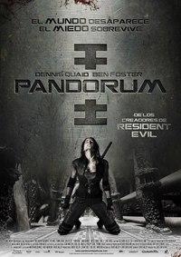 Пандoрум (2009)