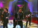 Modern Talking - Last Exit to Brooklyn, Win the Race (ZDF, Die Stunde der Stars, 07.06.2001)
