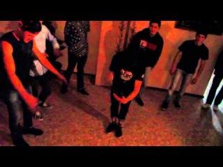 GO HARD GO HOME PARTY | 04.10.14 | KRG