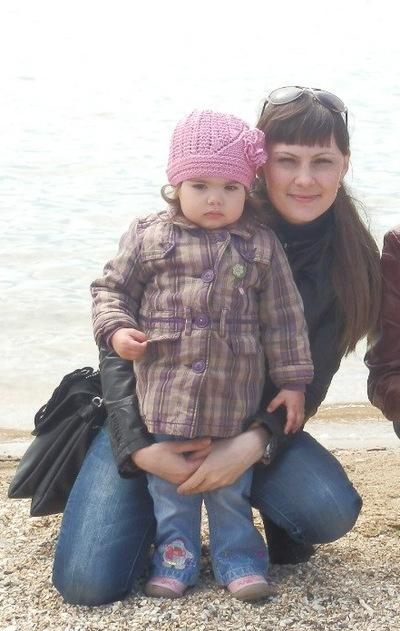 Елена Мазуренко, 2 ноября 1985, Бердянск, id142596712