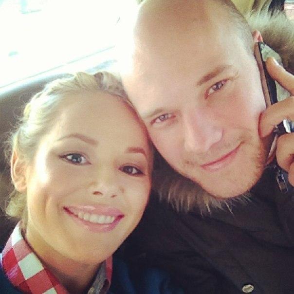 фото вовы селиванова с женой