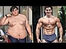 Top 5 Calisthenics Incredible NATURAL Body Transformation EVER 2017