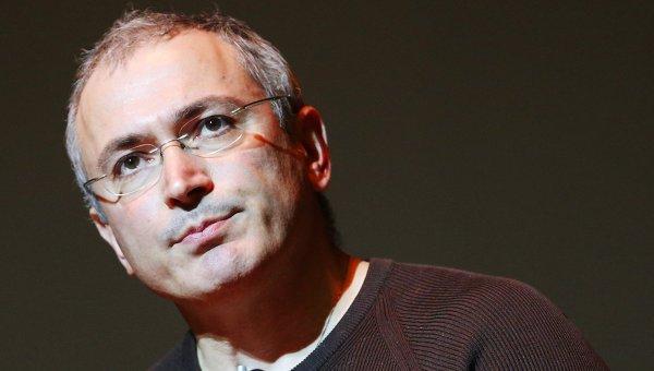 Источник: Россия намерена разыскивать Михаила Ходорковского по линии Интерпола по трём статьям