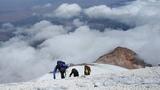 Mexico Volcanoes - Pico de Orizaba, Iztaccihuatl, Nevado de Toluca, La Malinche