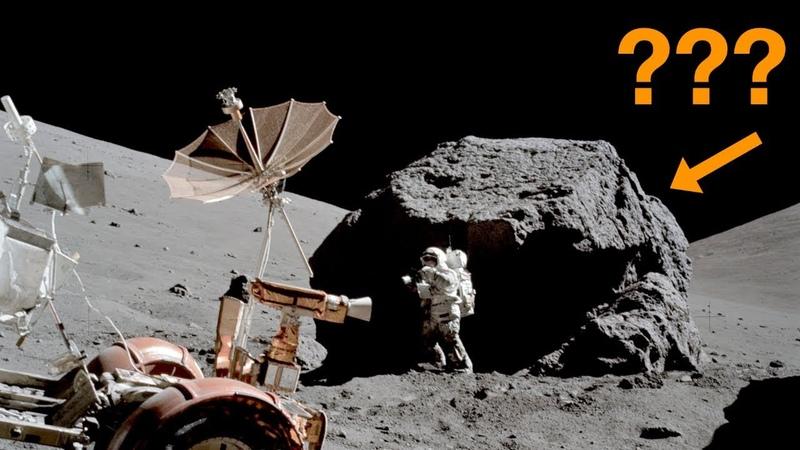 Mondlandung bestätigt und widerspricht sich selbst | Neu! 2019
