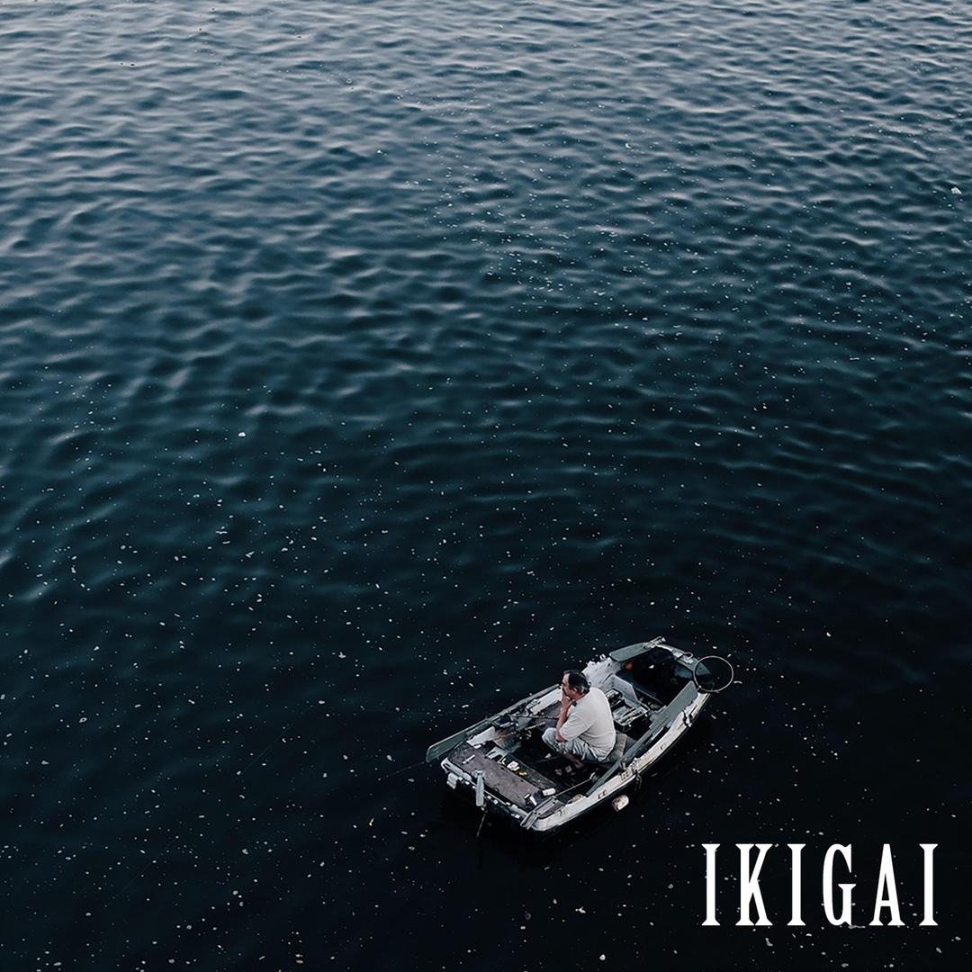 Ikigai - Ikigai [EP] (2019)