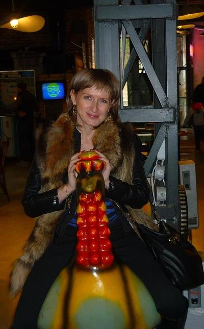 Татьяна Крамарева, 14 октября 1979, Санкт-Петербург, id221350319