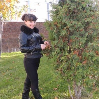 Анна Хачатрян, 30 января 1991, Тюмень, id159539425