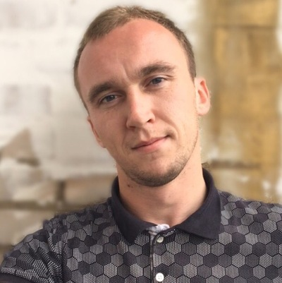 Alexey Kurilovich