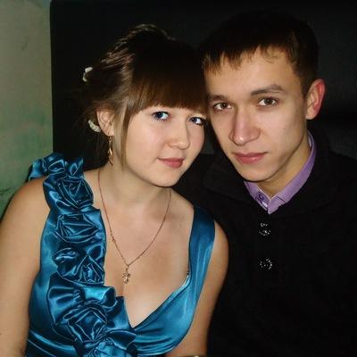 Кристина Куликова, 28 октября , Йошкар-Ола, id137908434