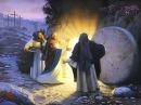 Воскресение Христово18В чем смысл воскрешения из мертвых.Страсти Христовы и их толкование