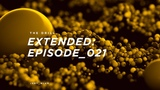The Drill_Extended Episode_021 More X-Particles Texture Emitter in C4D