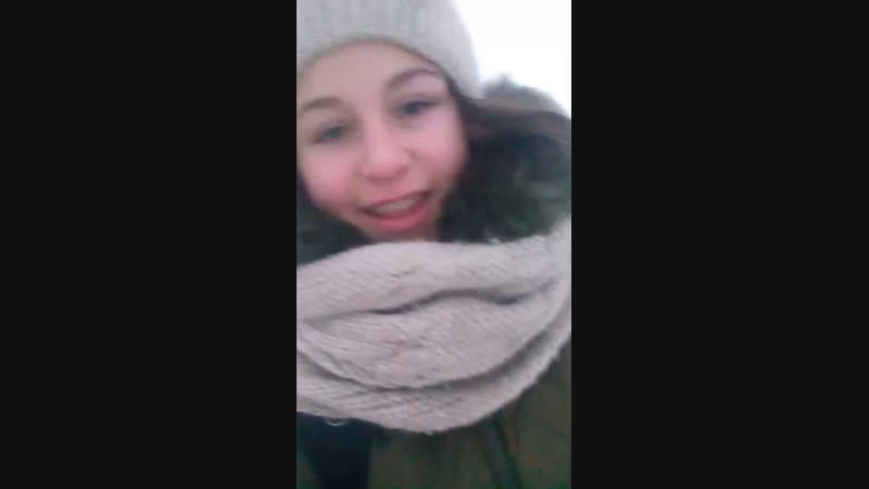 Анастасия Ким - Live