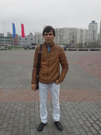 Фаррух Шокиров, 21 мая 1985, Харьков, id210214265