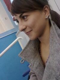 Юлия Астахова, 13 марта 1989, Новосибирск, id185215154