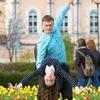 """Фотопроект """"Танцующий Томск""""Открытие 29 июня!"""