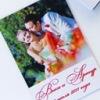 ПОДАРИ МАГНИТ. Свадебные сувениры с вашим фото