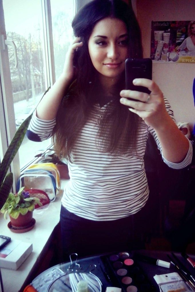 Daria Zhuksa, Харьков - фото №5