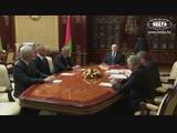 Послом Беларуси в России назначен Владимир Семашко