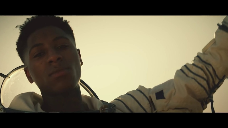 YoungBoy Never Broke Again Astronaut Kid Official Video