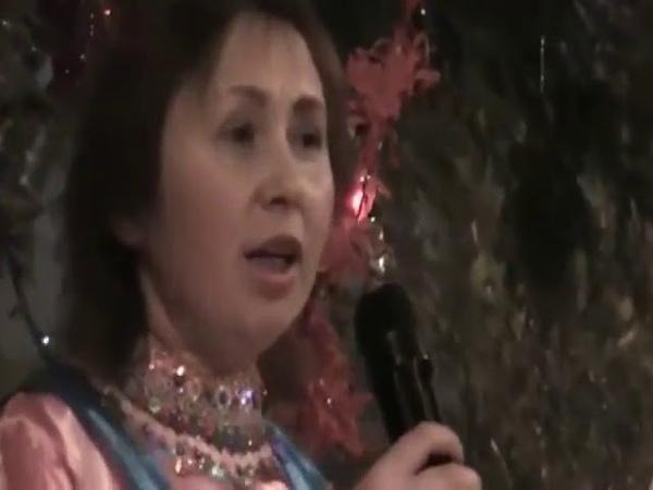 ТАТАРСТАН, Агрыз р н Буймо села Эр ӱжара ансамбль 1