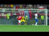 Россия – Чехия. 3:0. Алексей Ионов дубль