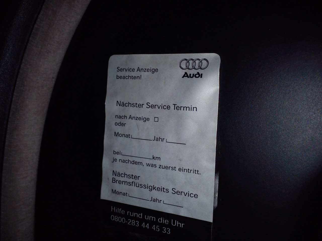 "Audi A4 Avant -""Авдотья"" - Страница 3 BXVs_WYZ8ak"
