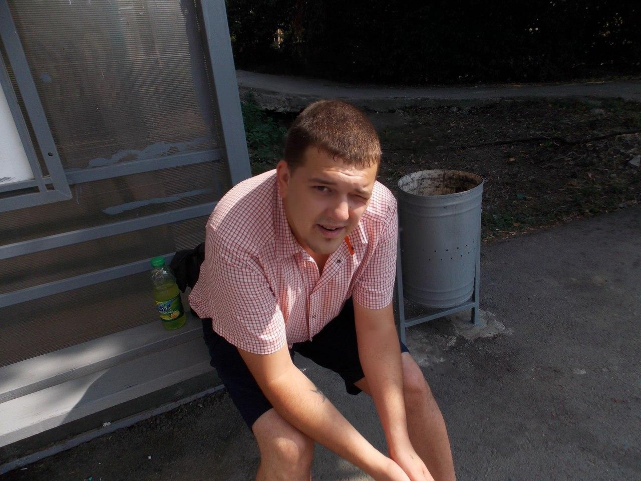 Артем Лямкин, Екатеринбург - фото №11