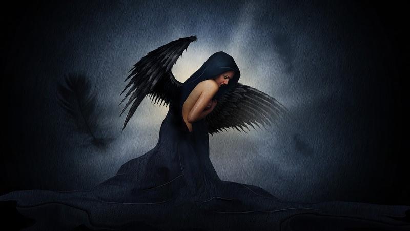 Robert Cristian — Broken Wings (Original Mix)