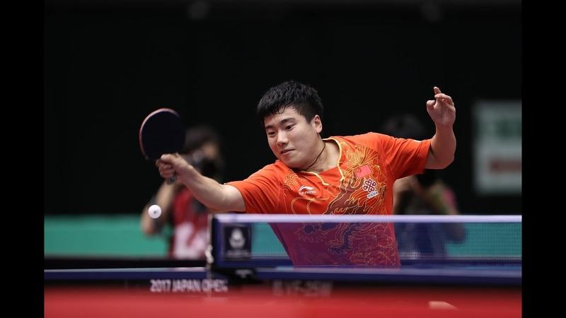 LIANG Jingkun Vs FANG Bo - 2018 China National Championship - HD