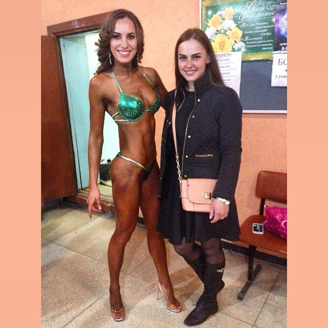 Ekaterina Nikisheva & Tatyana Nikisheva  │ Image Source: Katerina Nikisheva