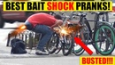 The Best Shocking Bait Pranks 2019 THIEVES BUSTED