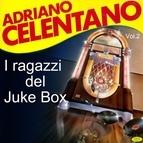 Adriano Celentano альбом I ragazzi del juke box