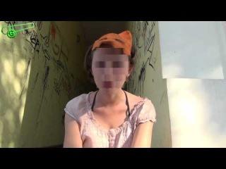 Поимка вандалов в Чернигове