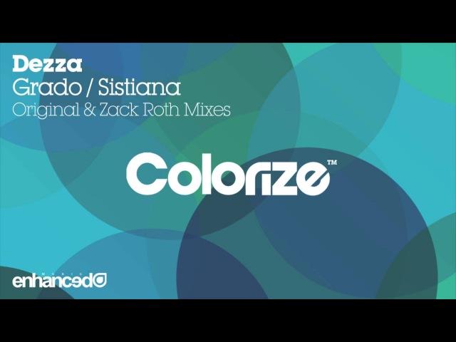 Dezza - Grado (Zack Roth Remix)