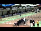 Алексей Попов стабильно и уверенно выступает в этом сезоне. Кубок Самарской Губернии 2014. 3000 метров