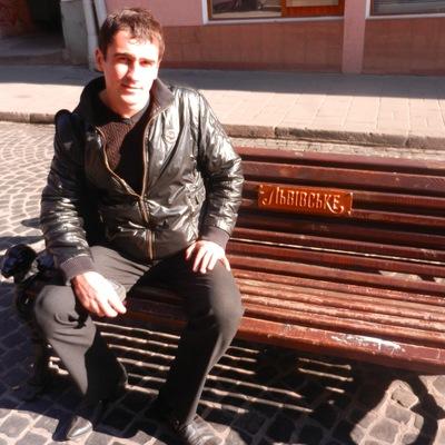 Александр Свердленко, 1 марта 1985, Кривой Рог, id10802598