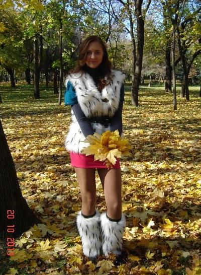 Женечка Гончарова, 17 октября 1994, Санкт-Петербург, id179660373