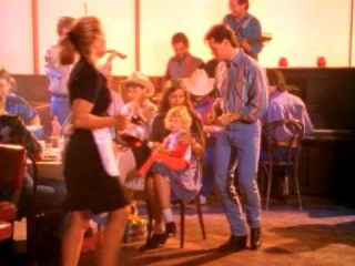 Randy Travis - Better Class Of Losers (Official Video)