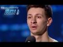 Вася Поляк - Танцуют все 7 - Кастинг в Днепропетровске - 26.09.2014