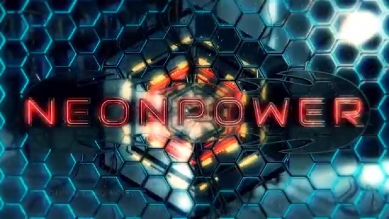 Neon Power Logo Opener 16273895