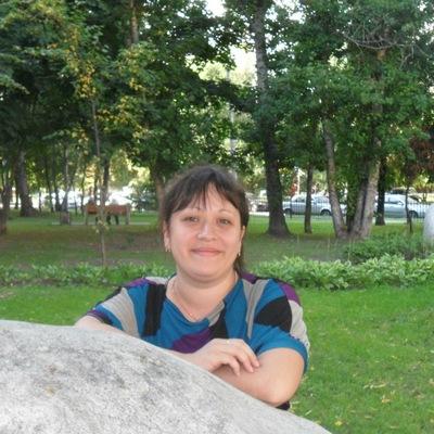 Оксана Щебет, 23 ноября 1987, Мелитополь, id206787779