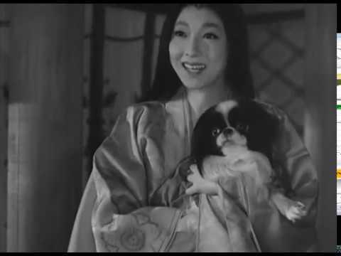 Kôzaburô Yoshimura - Genji monogatari 1951 VOS
